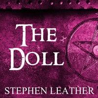 The Doll - Stephen Leather