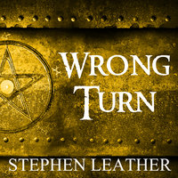 Wrong Turn - Stephen Leather