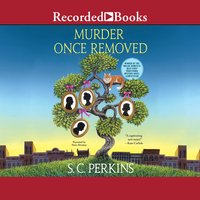 Murder Once Removed - S.C. Perkins