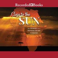 Close to the Sun - Stuart Jamieson