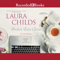 Broken Bone China - Laura Childs