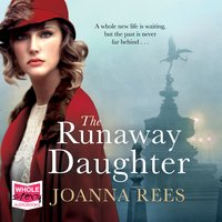 The Runaway Daughter - Joanna Rees