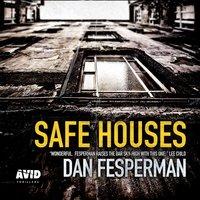 Safe Houses - Dan Fesperman