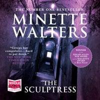 The Sculptress - Minette Walters
