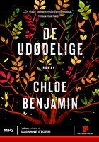 De udødelige - Chloe Benjamin