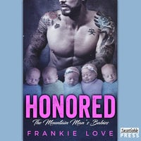 Honored - Frankie Love