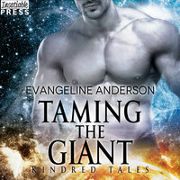 Taming the Giant - Evangeline Anderson