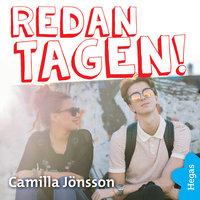 Redan tagen! - Camilla Jönsson