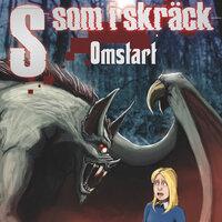 S som i skräck 3: Omstart - Ewa Christina Johansson