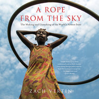 A Rope from the Sky - Zach Vertin