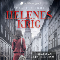 Helenes krig - Sæson 1 - Pernille Juhl