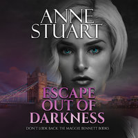 Escape Out of Darkness - Anne Stuart