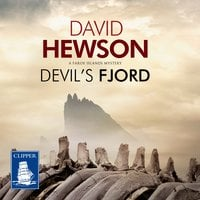 Devil's Fjord - David Hewson