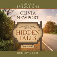 Ordinary Secrets - Olivia Newport