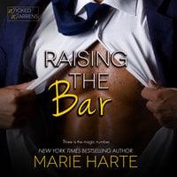 Raising the Bar - Marie Harte