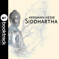 Siddhartha - Booktrack Edition - Hermann Hesse