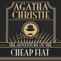 The Adventure of the Cheap Fiat - Agatha Christie