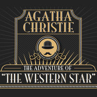 The Adventure of the Western Star - Agatha Christie