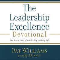 The Leadership Excellence Devotional - Pat Williams