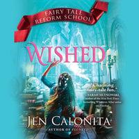 Wished - Jen Calonita