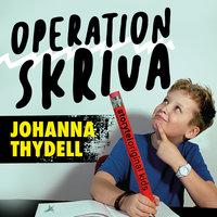 Del 10 - Vad ska min berättelse heta? - Operation Skriva - Johanna Thydell