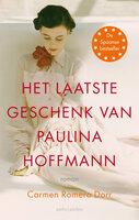 Het laatste geschenk van Paulina Hoffmann - Carmen Romero Dorr