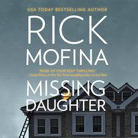 Missing Daughter - Rick Mofina