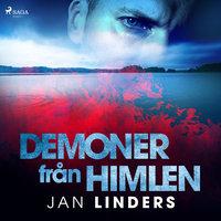 Demoner från himlen - Jan Linders