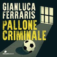 Il giocattolo dei narcos - Gianluca Ferraris