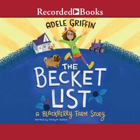 The Becket List - Adele Griffin