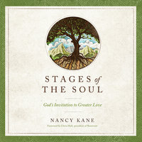 Stages of the Soul - Nancy Kane
