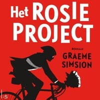 Het Rosie project - Graeme Simsion