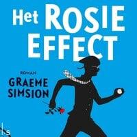 Het Rosie effect - Graeme Simsion