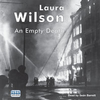 An Empty Death - Laura Wilson