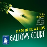 Gallows Court - Martin Edwards