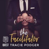 The Facilitator - Tracie Podger