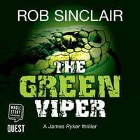 The Green Viper - Rob Sinclair