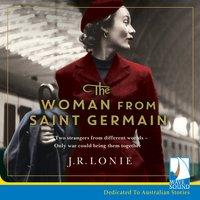 The Woman from Saint Germain - J R Lonie