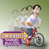 Si mi empresa tuviera ruedas - Carlos Aliaga