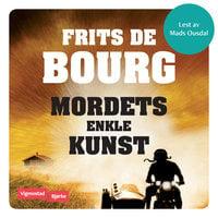 Mordets enkle kunst - Frits de Bourg