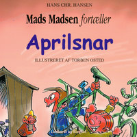 Aprilsnar - Hans Christian Hansen
