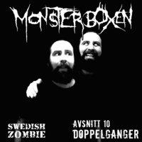 Monsterboxen 10: Doppelganger - Emil Eriksson