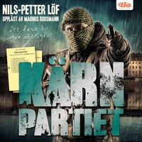 Kärnpartiet - Nils-Petter Löf