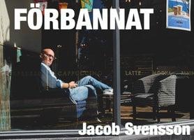 Förbannat - Jacob Svensson