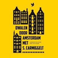 Dwalen door Amsterdam - Simon Carmiggelt