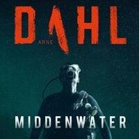 Middenwater - Arne Dahl