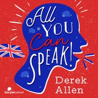 Identity 1 - All you can speak! - Derek Allen