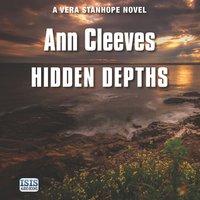 Hidden Depths - Ann Cleeves