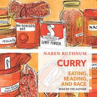 Curry - Naben Ruthnum