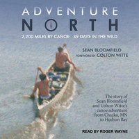 Adventure North - Sean Bloomfield